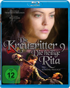 Die Kreuzritter 9 - Die heilige Rita