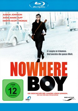 Nowhere Boy BD