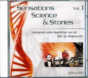 Sensation-Science & Stories 1