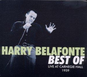 Harry Belafonte - Best of, 1 Audio-CD