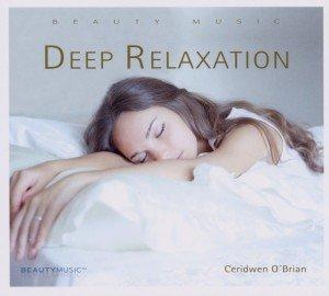 Deep Relaxation, 1 Audio-CD