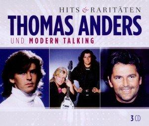 Anders, T: Hits & Raritäten