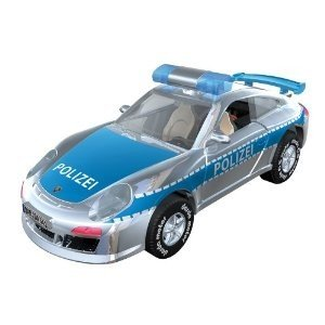 Simm 50341 - Darda: Porsche GT3 Polizei