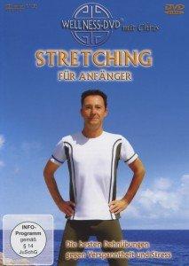 Stretching für Anfänger, 1 DVD