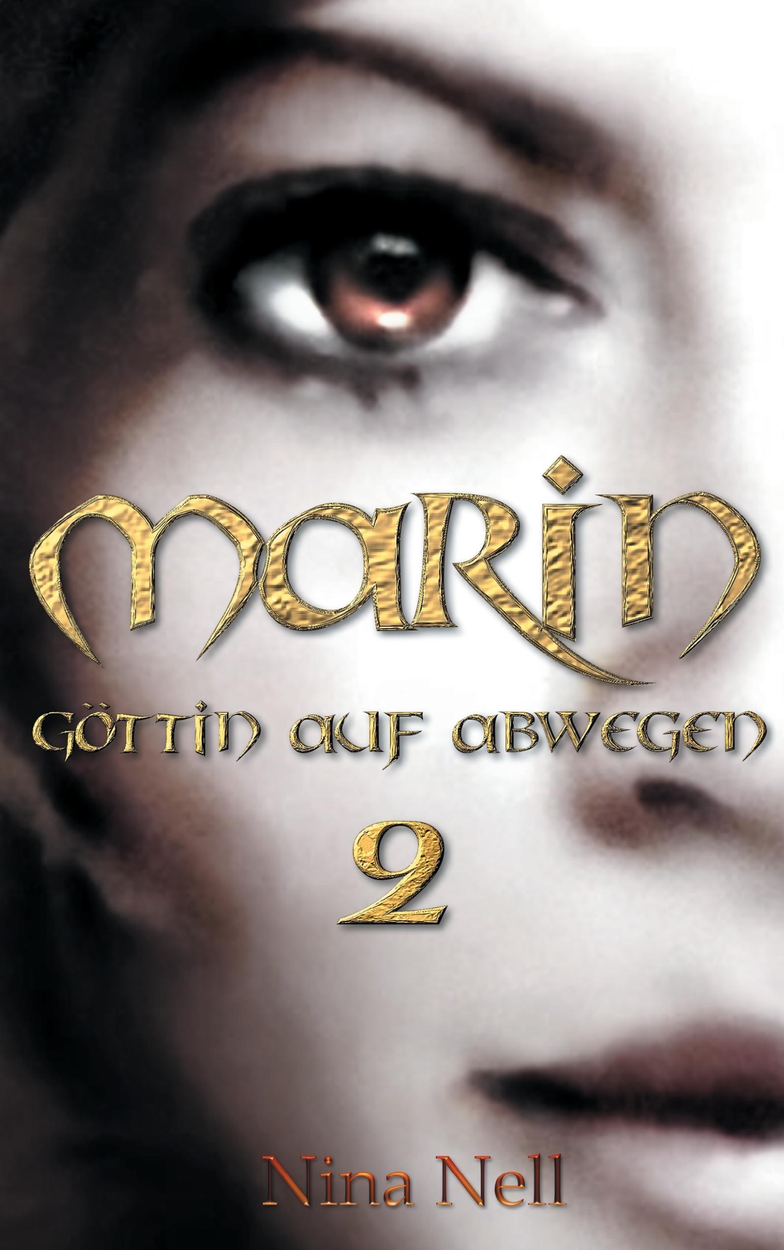 Marin - Göttin auf Abwegen 2