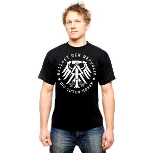 Ballast Der Republik T-Shirt M