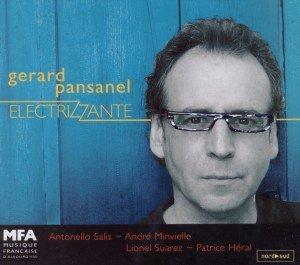 Pansanel/minvielle/salis/suarez/heral: Electrizzante