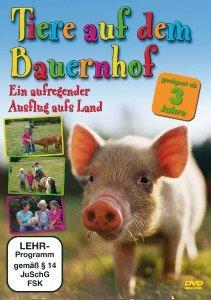 Various: Tiere auf dem Bauernhof
