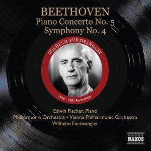 Klavierkonzert 5/Sinfonie 4