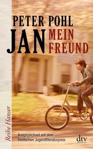 Jan, mein Freund