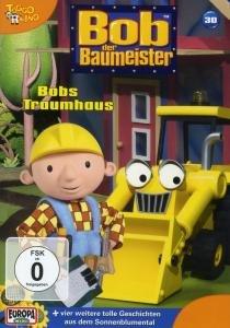 Bob, der Baumeister - Bobs Traumhaus, 1 DVD