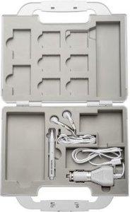 Nintendo DSi - Holiday Pack -white-