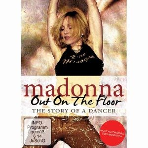 Madonna: Out On The Floor
