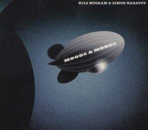 Moods & Modes, 1 Audio-CD