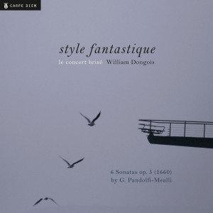 Style Fantastique