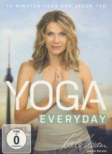 Yoga Everyday, 1 DVD