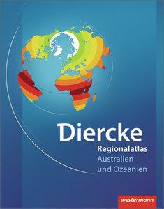 Diercke Weltatlas Regionalatlanten