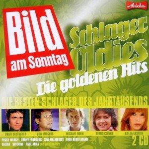 Various: Schlager Oldies: Die goldenen Hits