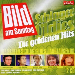 Schlager Oldies: Die goldenen Hits