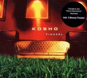 Kosho: Tinggal