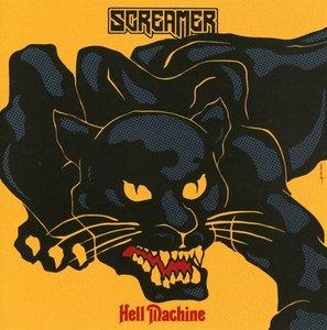 Screamer: Hell Machine