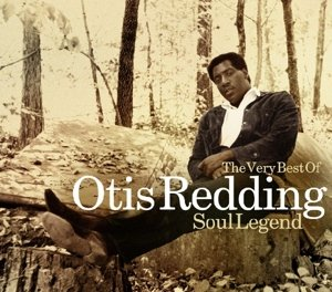 Redding, O: Soul Legend-The Very Best Of