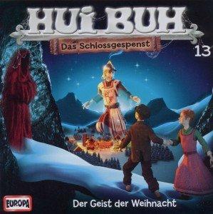 Der Geist der Weihnacht, 1 Audio-CD
