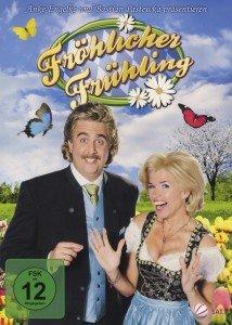 Fröhlicher Frühling, 1 DVD