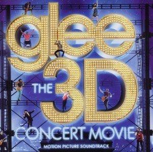 Glee - The 3D Concert Movie, 1 Audio-CD (Soundtrack)