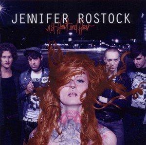 Jennifer Rostock: Mit Haut Und Haar