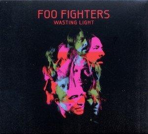 Wasting Light, 1 Audio-CD