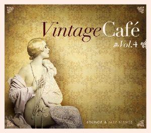 Vintage Cafe-Jazz & Lounge Vol.4