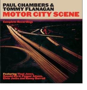 Chambers, P: Motor City Scene