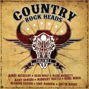 Various: Country Rock Heads!