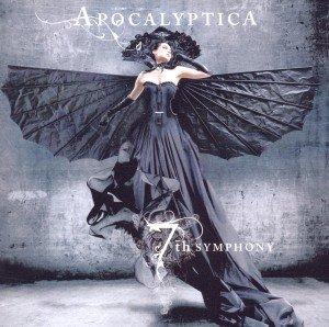 7th Symphony, 1 Audio-CD