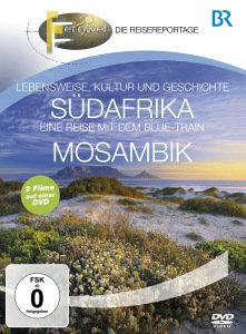 BR - Fernweh: Südafrika & Mosambik