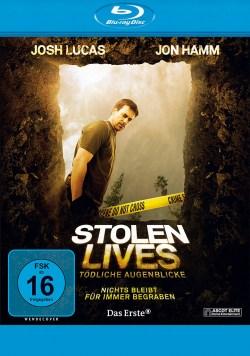 Stolen Lives-Tödliche Augenblicke-Blu-ray Disc