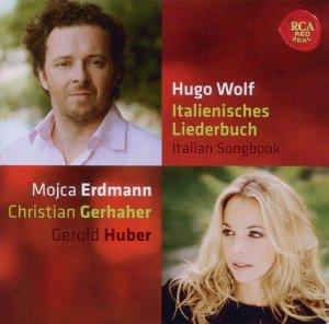 Italienisches Liederbuch, 1 Audio-CD
