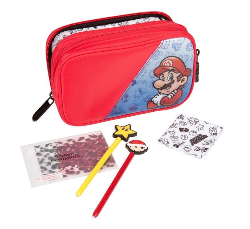 Super Mario Starter Kit (3DS)