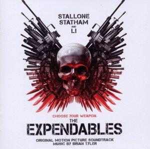 OST-Original Soundtrack: Expendables