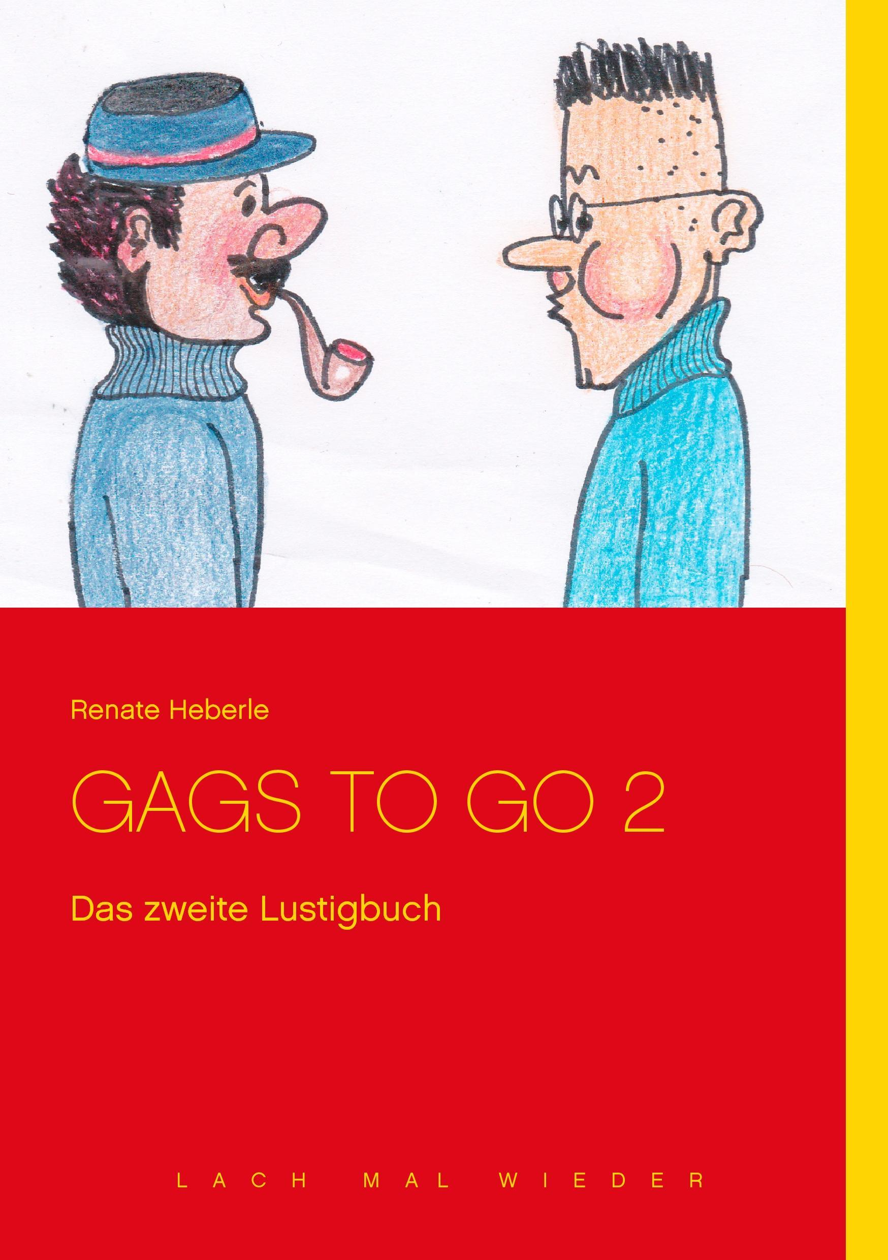GAGS TO GO 2