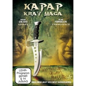 Verteidigung gegen Messer: Kapap-Krav Maga