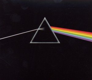 The Dark Side Of The Moon, 1 Audio-CD