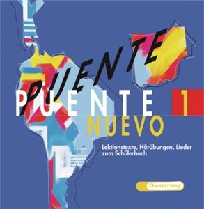 Puente Nuevo Lektionstexte CD 1