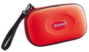 VTech 80-200774 - MobiGo: Tragetasche, rot