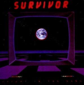 Survivor: Caught In The Game