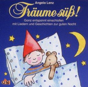 Träume süß!, 1 Audio-CD