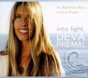 Into Light, 1 Audio-CD