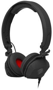 F.R.E.Q. M Mobile Stereo Headset, Kopfhörer, matt-schwarz