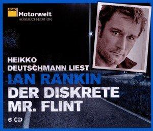 (ADAC)Der diskrete Mr.Flint